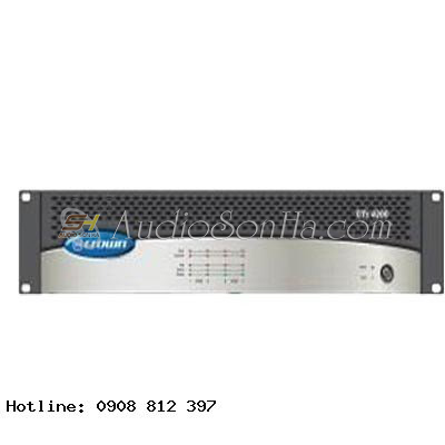 CROWN - CTs-4200 Power/ Amplifier