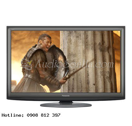Panasonic - TX-L42D25V-LED FULL HD/100Hz