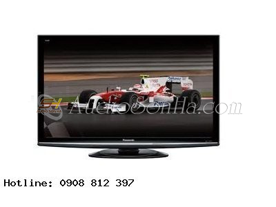 PANASONIC-TH L42S10 FULL HD 100Hz