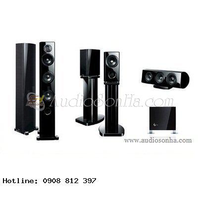Pioneer Series 8 Speaker System