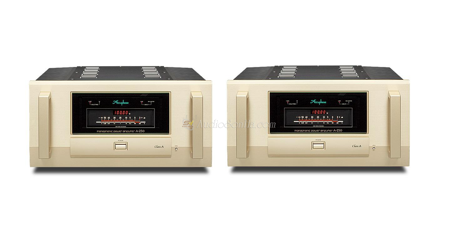 Power Mono Accuphase A250