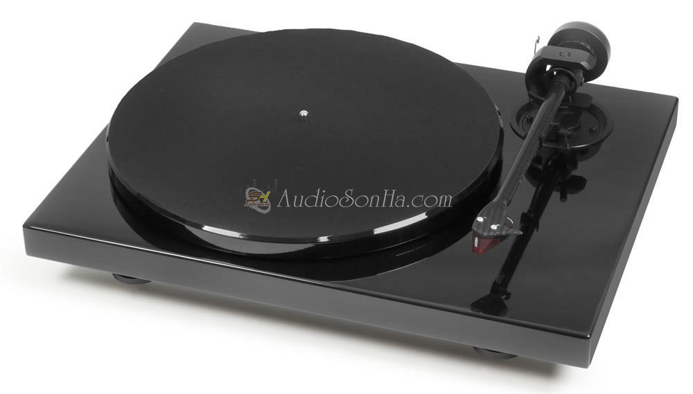 Pro-Ject 1Xpression Carbon ( 2M Red )