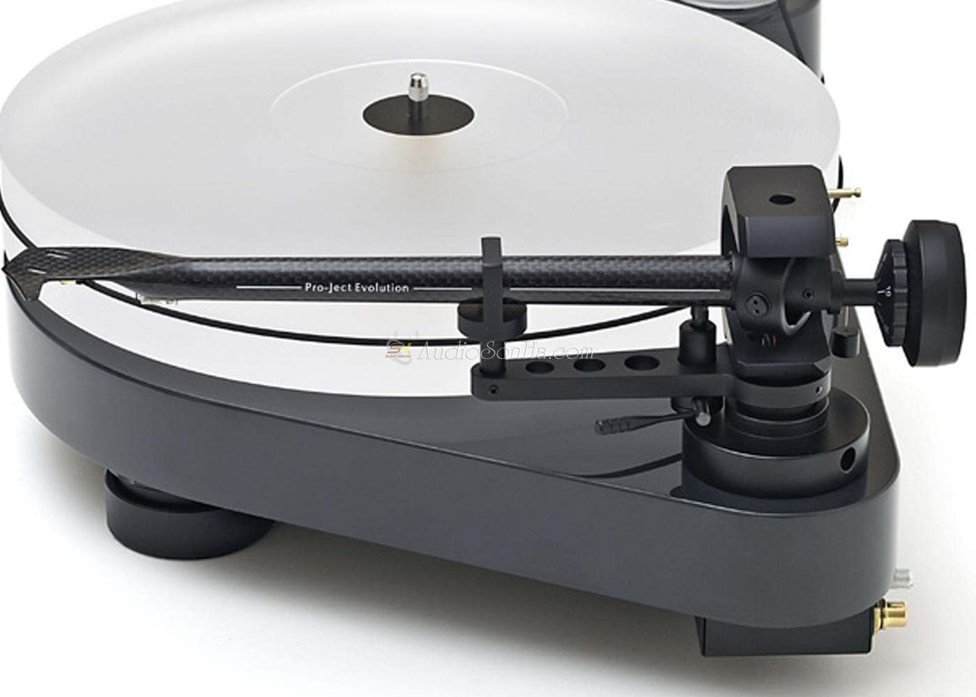 Pro-Ject Audio RPM 10.1 Evolution