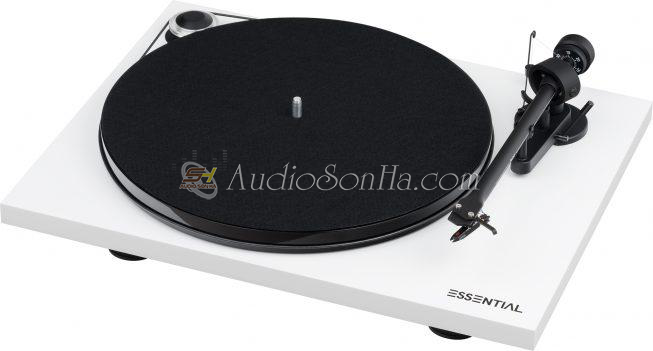 Pro-Ject Essential III Phono Turntable