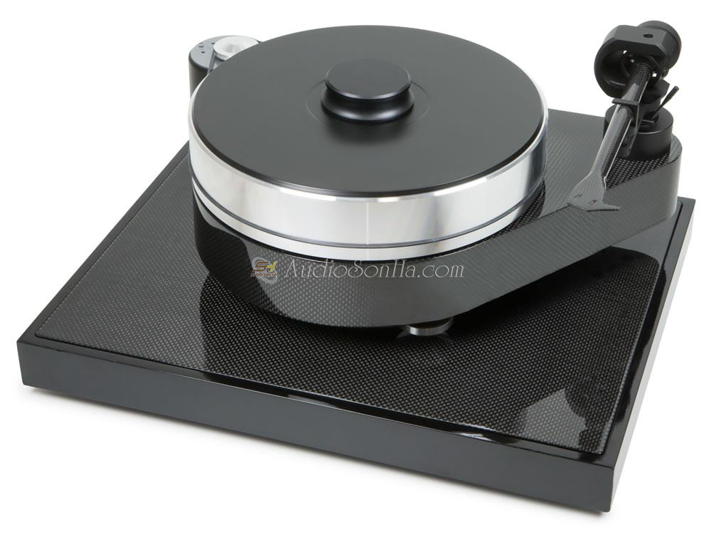 Pro-Ject RPM 10 Carbon ( Cadenza Red )