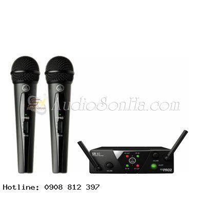 AKG WMS 40 Pro Mini 2