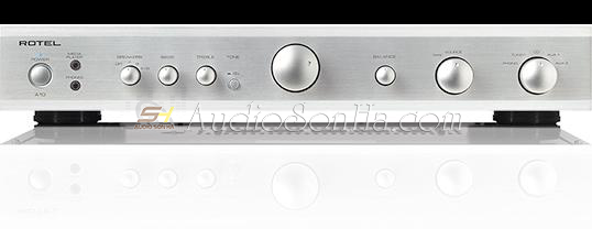 Rotel A10 Integrated Amplifier