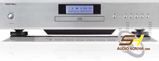 Rotel CD11 Audio CD Player