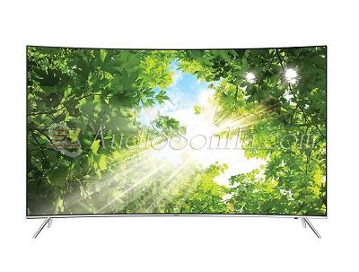 Samsung Smart TV 4K SUHD UA65KS7500
