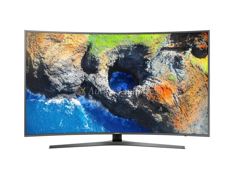 Samsung Smart TV 4K UHD 49