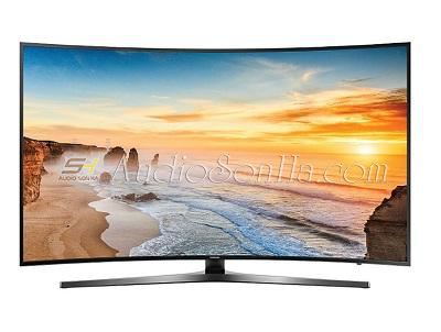 Samsung Smart TV UA78KU6500
