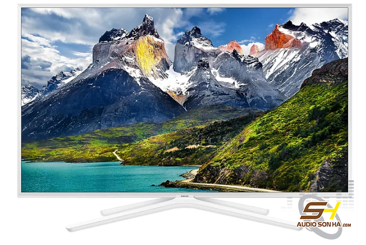 Smart TV Full HD 49 inch N5510