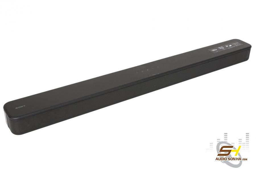Sony 2.0 HT-S100F soundbar