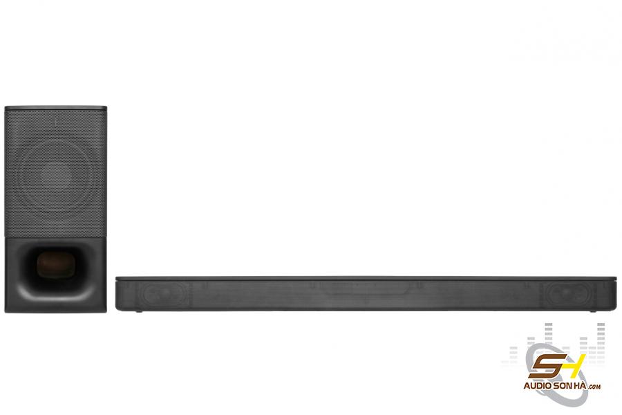 Sony 2.1 HT-S350 Soundbar
