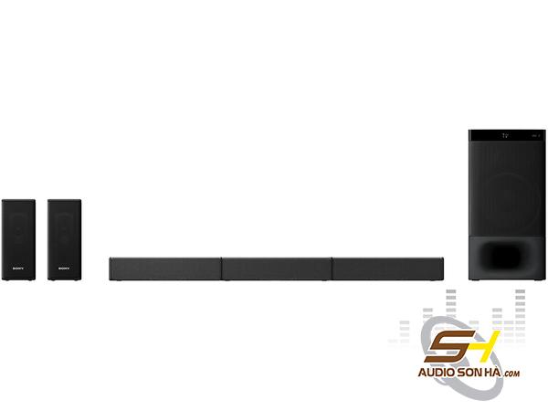 SONY 5.1 HT-S500RF SOUNDBAR