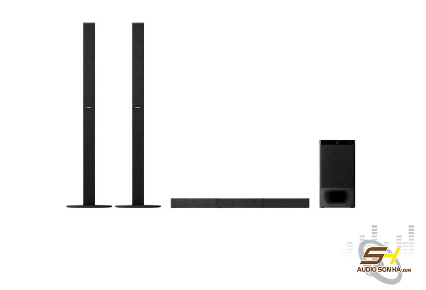 SONY 5.1 HT-S700RF SOUND BAR