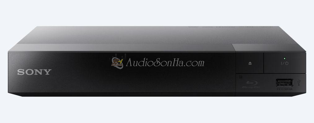 Sony BDP-S1500 Bluray Disc Player