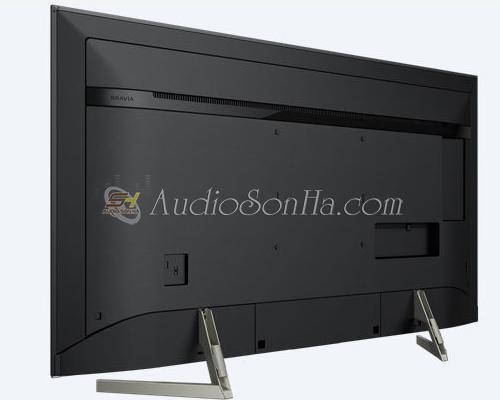 """Sony BRAVIA 49"""" KD-49X9000F"""