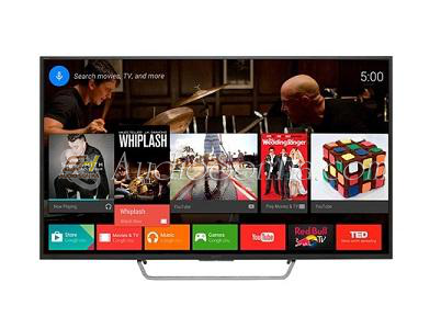 Sony KD-65X7500D HDR 4K với Android TV