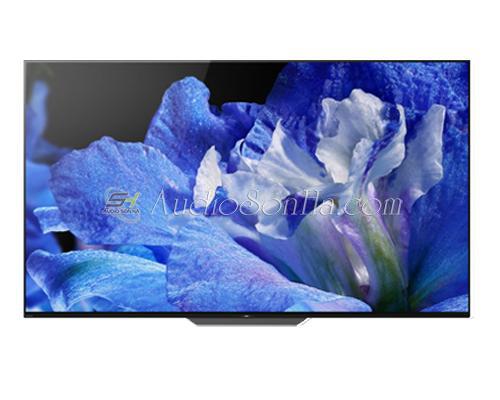 Sony LED Bravia KD-65A8F