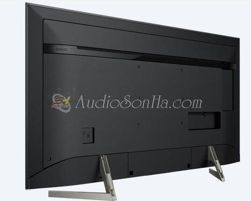 Sony LED Bravia KD-85X9000F
