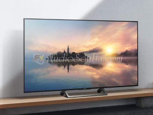 Sony Smart TV 4K X75E 43