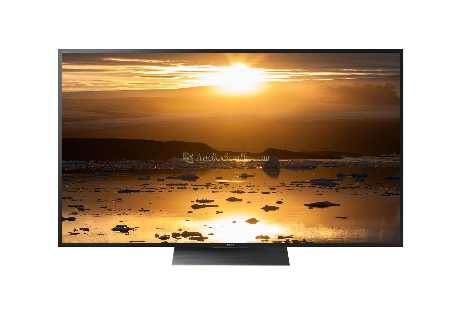Sony W66E LED TV Full HD 40
