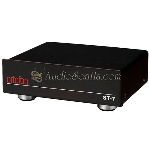 ST-7 MC Step-Up Phono Transformer