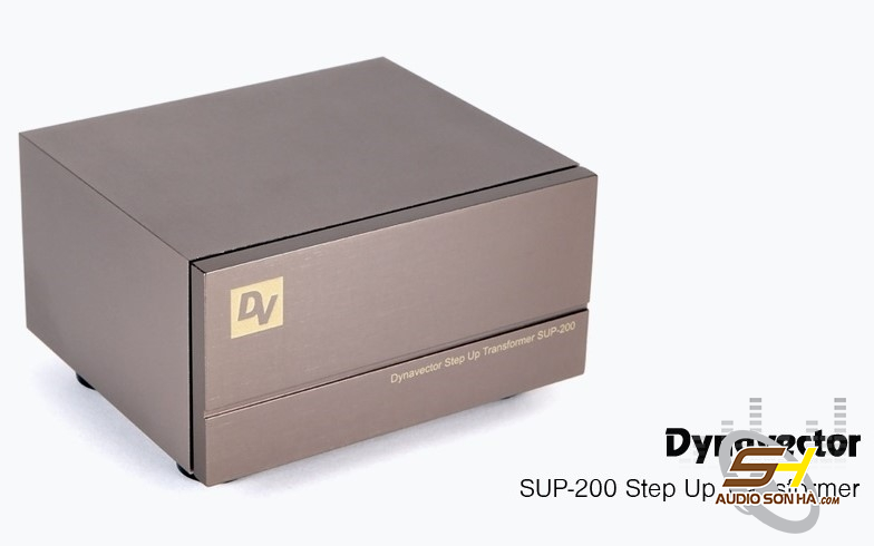 Step Up Dynavector SUP-200 MC