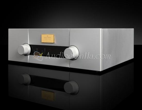 Telos 590 NextGen 2x300W Inegrated Amp