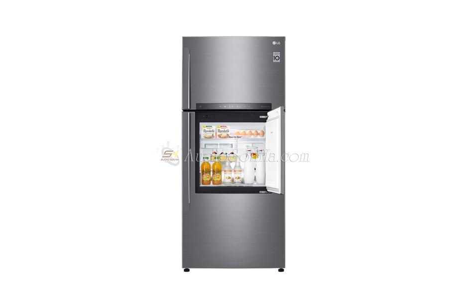 Tủ lạnh 2 ngăn LG GN-L502SD