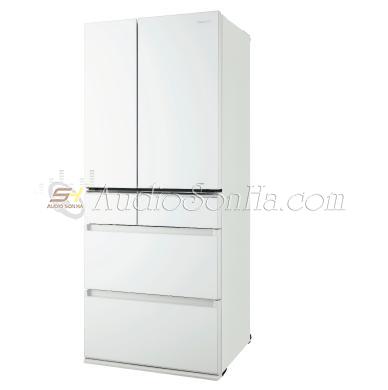 Tủ lạnh Panasonic NR-F610GT-W2