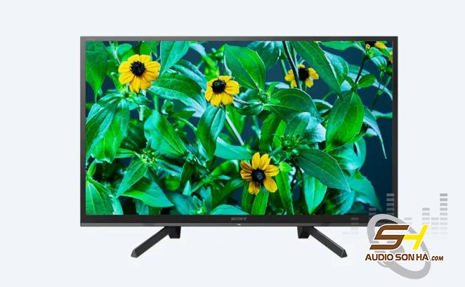 W61G | LED | HD Ready | HDR | Smart TV 32